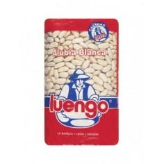 White bean.