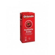 Tomate frito Orlando.-350 gr