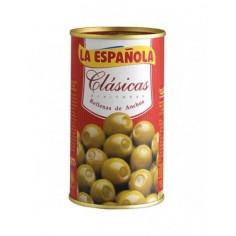 Aceituna La Española...