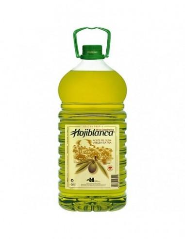 Olive oil Hojiblanca 5 liters