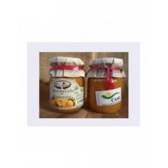 Organic marmalade.