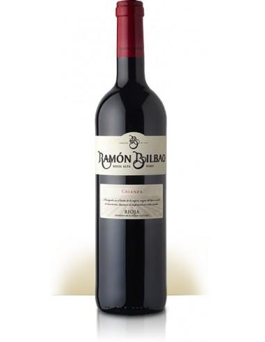 Rioja Ramón Bilbao Crianza