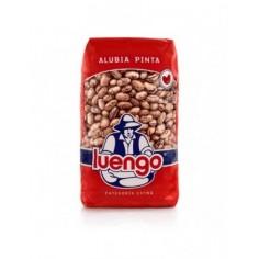 "Cranberry beans.-""Luengo"""