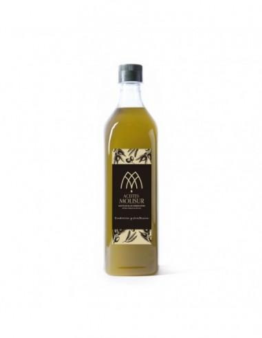 Aceite de oliva virgen extra 1 litro PET