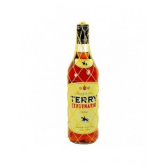 Brandy Terry Centenario.