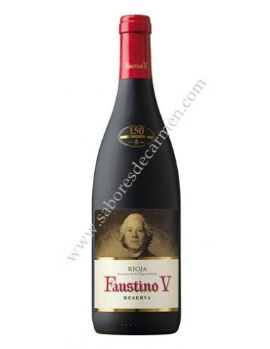 Faustino V reserva
