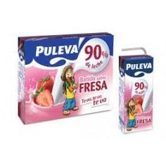 Batido Puleva de fresa 200...