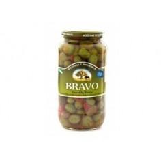 Olives chupadedos.