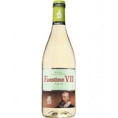 Faustino VII White