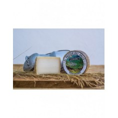 Aged  goat cheese - El...