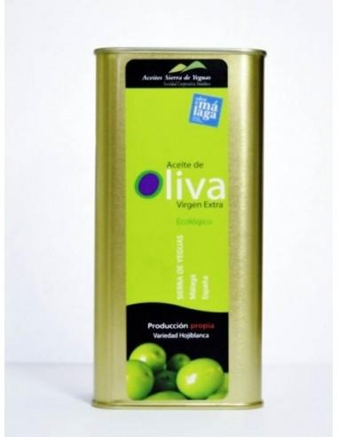 Aceite de oliva virgen extra...