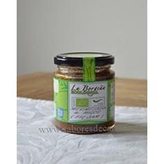 Organic Dry Fig Jam. La...