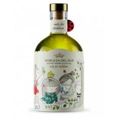 Organic extra-virgin olive oil.Sierra de Yeguas.5 l