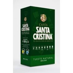 Santa Cristina. Café Molido...