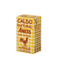 Caldo de Pollo Aneto, 6...