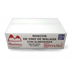 Roscos de Vino de Málaga...