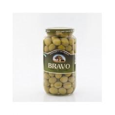Manzanilla olive  (stone in)