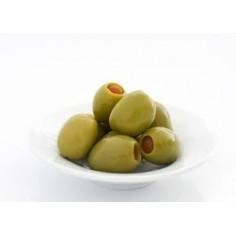 Manzanilla Olive Pepper...
