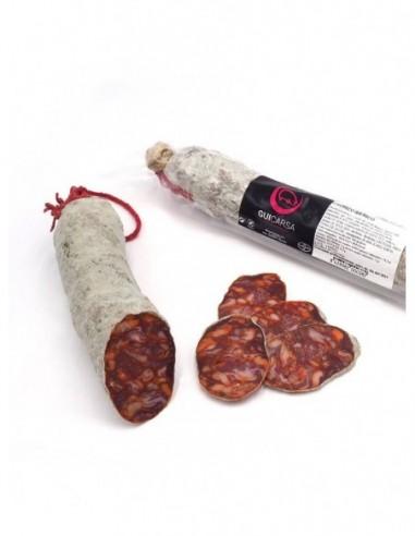 Iberian Recebo Guicarsa Chorizo -...