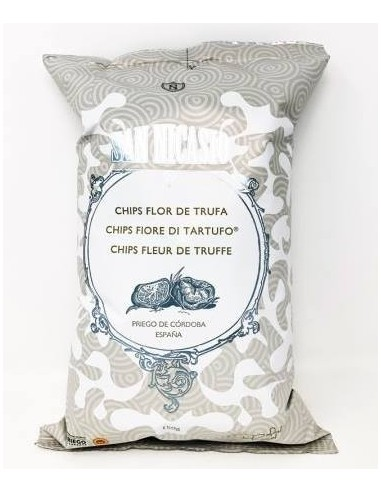 Potato Chips San Nicasio  Truffle...