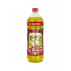 Aceite de Oliva La Española...