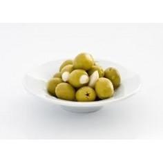 Manzanilla Olive  Stuffed...