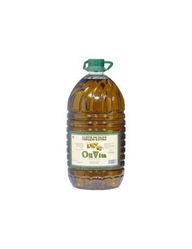 Aceite de Oliva Virgen Extra Olivita. 5L