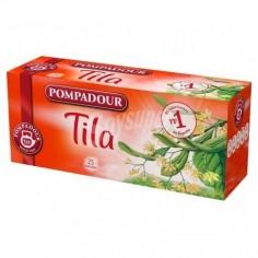 Tila Pompadour 25 Bolsitas