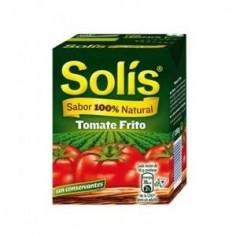 Fried Tomato Solis.-350 g