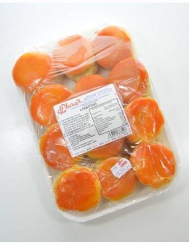 Salsa de tomate ecológica