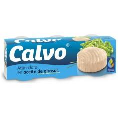 "Claro Calvo"" tuna in..."