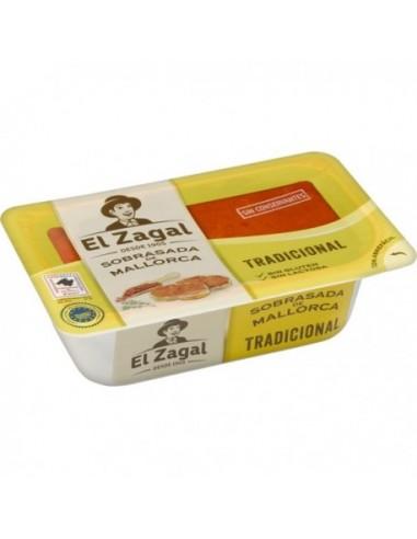 Sobrasada tradicional de Mallorca -...