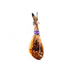 Ibérico ham grain-fed (cebo)