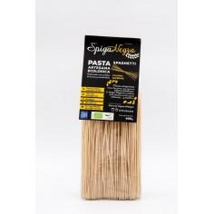 Spaghetti ecológico. Spiga...