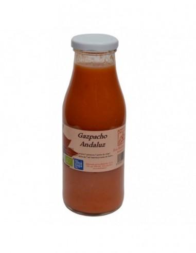Eco Andalusian Gazpacho