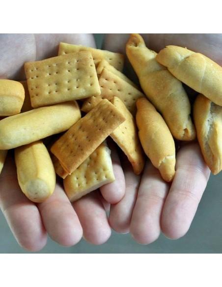 Breads & derivatives .