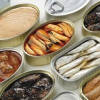 Conservas de pescado Artesanas| Tienda online Sabores de Carmen