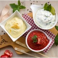 Salsas Ecológicas y condimentos| Tienda online Sabores de Carmen