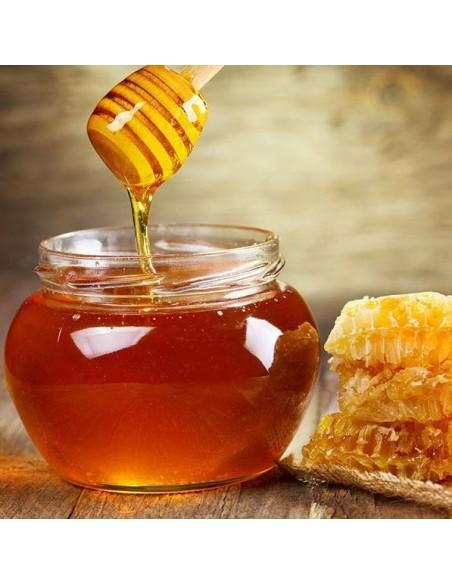 Sweeteners & Honeys