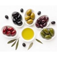 Olive & pickels