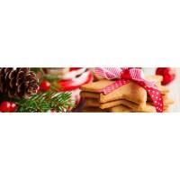 Spanish Christmas delicatessen
