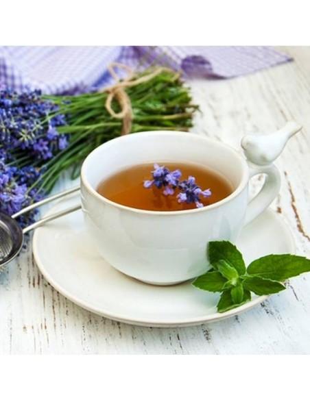 Organic Teas & Infusions